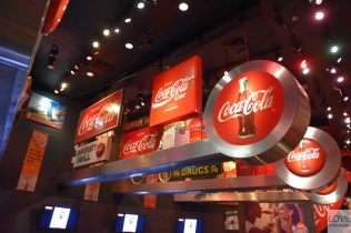 World of Coca Cola - Atlanta