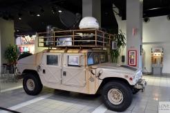 wojenny wóz transmisyjny - CNN Atlanta