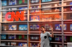 welcome to CNN!