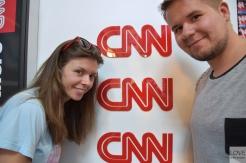 love is the answer w CNN- Atlanta