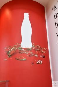 World of coca-cola, Atlanta