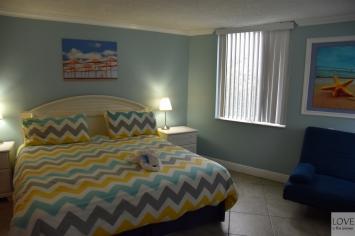 Nasz przytulny pokój w Clearwater