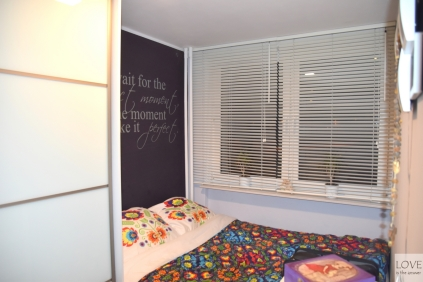 Sypialnia przed rewolucją