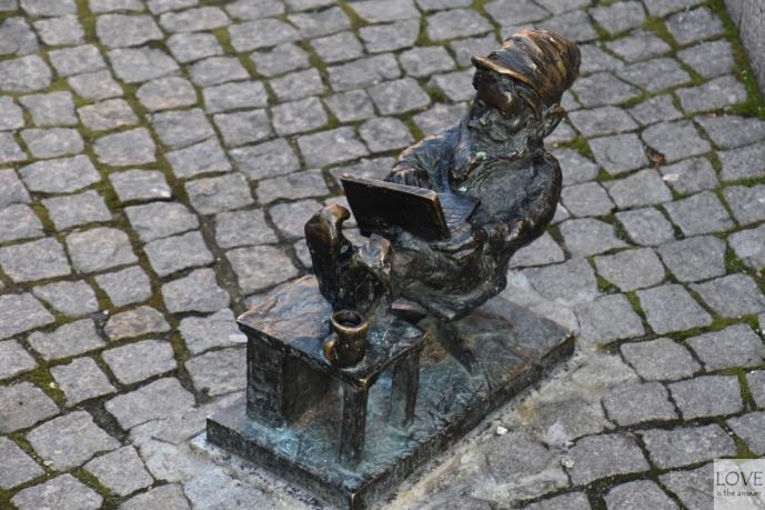 Wrocławski krasnal