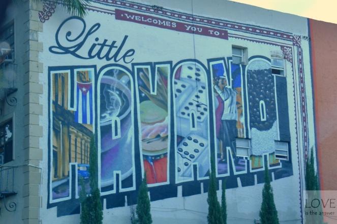 Mała Hawana- Miami