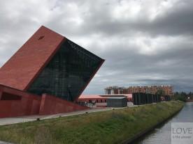 Muzeum II wś Gdańsk