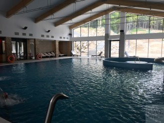 baseny- Blue Mountain Resort
