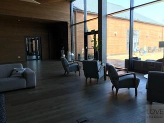 lobby w Hotel Marina Club