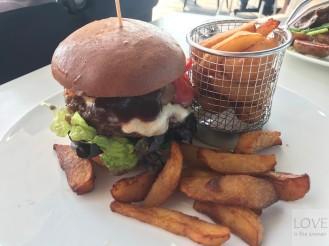 burger w Lalo