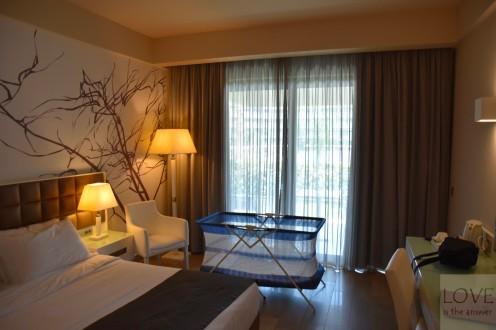 pokój - Hotel Princess Andriana