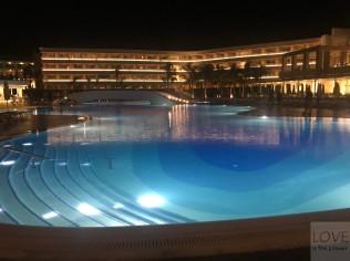 basen - Hotel Princess Andriana