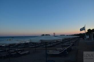 Plaża Hotelu Princess Andriana
