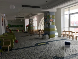 Sala zabaw Grand Lubicz Ustka